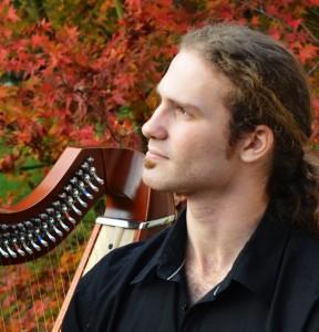 30eme rencontres internationales de harpe celtique